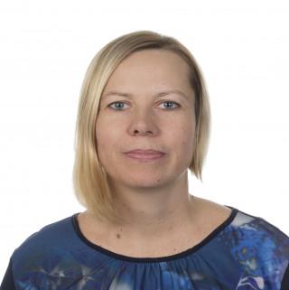 Natalja Safonova